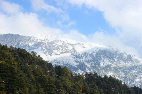 snow mountain2